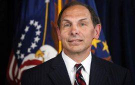 Veterans Groups Urge Donald Trump to Keep Current VA Secretary